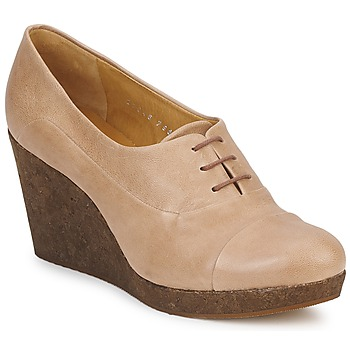 Schoenen Dames Low boots Coclico HAMA Bruin