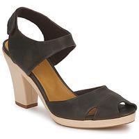 Schoenen Dames Sandalen / Open schoenen Coclico EMA Zwart