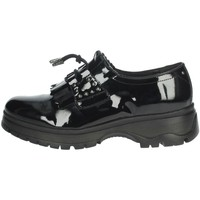 Schoenen Dames Mocassins Riposella IC-118 Black