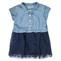 Textiel Meisjes Korte jurken Ikks XS30050-84 Multicolour