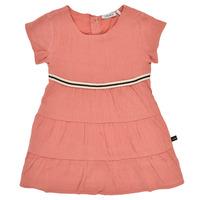 Textiel Meisjes Korte jurken Ikks XS30090-67 Oranje