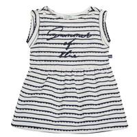Textiel Meisjes Korte jurken Ikks XS30030-19 Multicolour