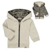 Textiel Jongens Sweaters / Sweatshirts Ikks XS17041-15 Wit