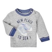 Textiel Jongens Sweaters / Sweatshirts Ikks XS15001-24 Grijs
