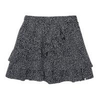 Textiel Meisjes Rokken Ikks XS27062-02-J Zwart