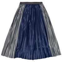 Textiel Meisjes Rokken Ikks XS27042-48-C Multicolour