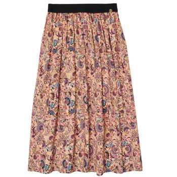 Textiel Meisjes Rokken Ikks XS27022-32-C Multicolour