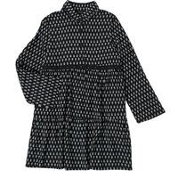 Textiel Meisjes Korte jurken Ikks XS30002-02-J Zwart
