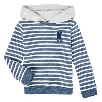 Textiel Jongens Sweaters / Sweatshirts Ikks XS15023-48-C Multicolour