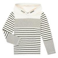 Textiel Jongens T-shirts met lange mouwen Ikks XS10083-11-C Multicolour