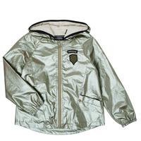 Textiel Meisjes Wind jackets Ikks XS41042-57-C Goud