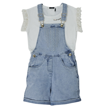Textiel Meisjes Setjes Ikks XS37022-84-J Multicolour