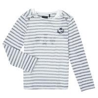 Textiel Meisjes T-shirts met lange mouwen Ikks XS10052-19-J Multicolour