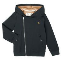 Textiel Jongens Sweaters / Sweatshirts Ikks XS17033-02-J Zwart