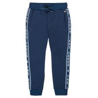 Textiel Jongens Trainingsbroeken Ikks XS23003-48-J Marine