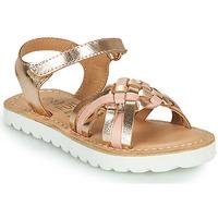 Schoenen Meisjes Sandalen / Open schoenen Mod'8 JOKINE Roze
