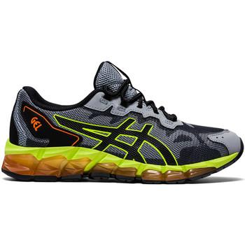 Schoenen Kinderen Sneakers Asics Gel Quantum 360 6 GS Grijs
