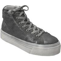 Schoenen Dames Hoge sneakers No Box BRISTOL Grijs