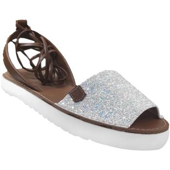 Schoenen Dames Sandalen / Open schoenen Popa Polace Veelkleurig