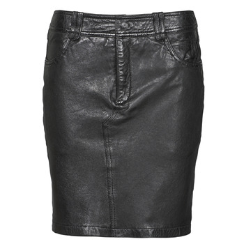 Textiel Dames Rokken Oakwood CROSS Zwart