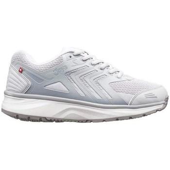 Schoenen Dames Lage sneakers Joya ELECTRA WIT