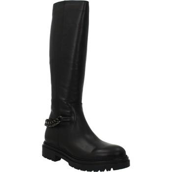Schoenen Dames Hoge laarzen Inuovo 624008I Zwart