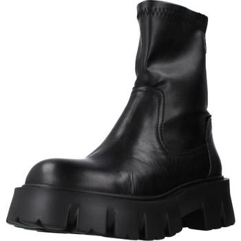 Schoenen Dames Laarzen Inuovo 704025I Zwart