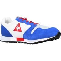 Schoenen Heren Lage sneakers Le Coq Sportif OMEGA Blauw