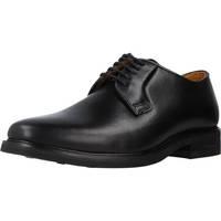 Schoenen Heren Derby Sebago NARANCO Zwart