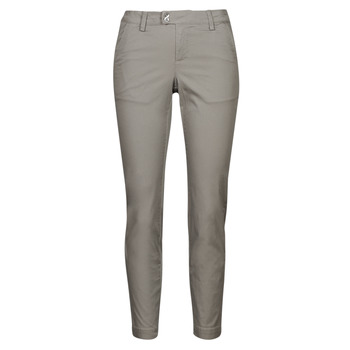 Textiel Dames Chino's Les Petites Bombes NAOMIE Taupe
