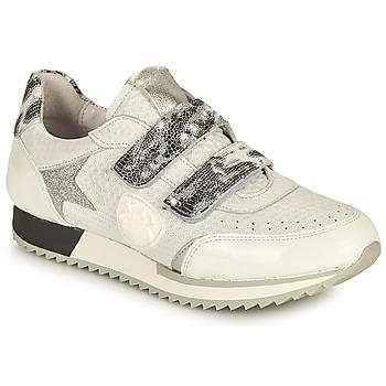 Schoenen Dames Lage sneakers Philippe Morvan ROLL V1 Wit