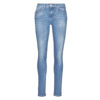 Textiel Dames Skinny jeans Liu Jo DIVINE Blauw / Medium