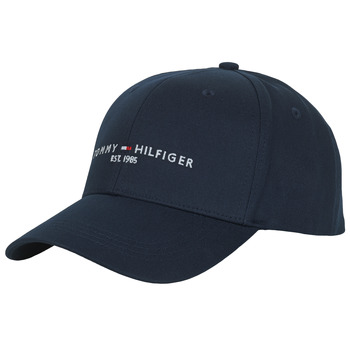Accessoires Heren Pet Tommy Hilfiger TH ESTABLISHED CAP Marine