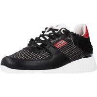 Schoenen Dames Sneakers Cetti V20 C0C0 Zwart