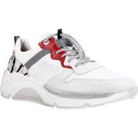 Schoenen Dames Lage sneakers Cetti C1219 Wit