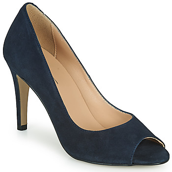 Schoenen Dames pumps Betty London EMANA Marine