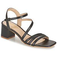 Schoenen Dames Sandalen / Open schoenen Betty London OCHANTE Zwart