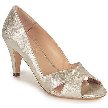 Schoenen Dames pumps Betty London OCHINA Zilver