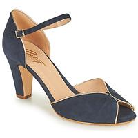 Schoenen Dames Sandalen / Open schoenen Betty London ORADI Marine