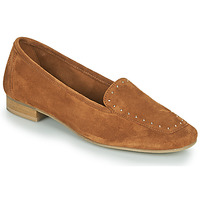 Schoenen Dames Mocassins Betty London ORIETTE Cognac