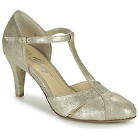 Schoenen Dames pumps Betty London MASETTE Goud