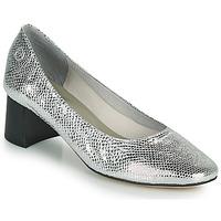 Schoenen Dames pumps Betty London OISILLE Zilver