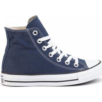 Schoenen Dames Sneakers Converse M9622 Chuck Taylor All Star Hi Tops Blauw