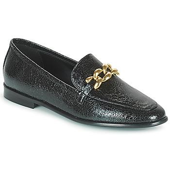 Schoenen Dames Mocassins Minelli PRITTA Zwart
