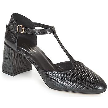 Schoenen Dames pumps Minelli GAILIA Zwart
