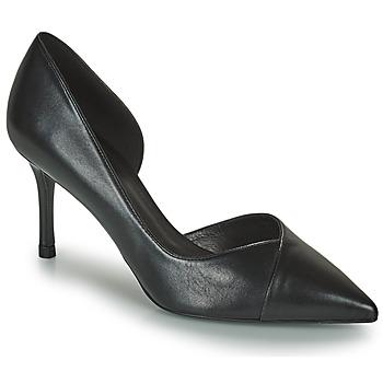 Schoenen Dames pumps Minelli GAYIA Zwart