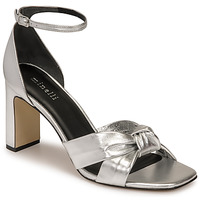 Schoenen Dames Sandalen / Open schoenen Minelli TREPHINNE Zilver