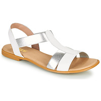 Schoenen Dames Sandalen / Open schoenen So Size OOLETTE Bruin