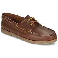 Schoenen Heren Bootschoenen So Size MALIK Tan