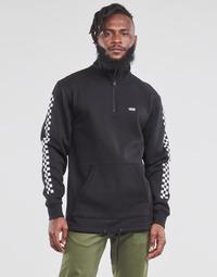 Textiel Heren Sweaters / Sweatshirts Vans VERSA QZP Zwart